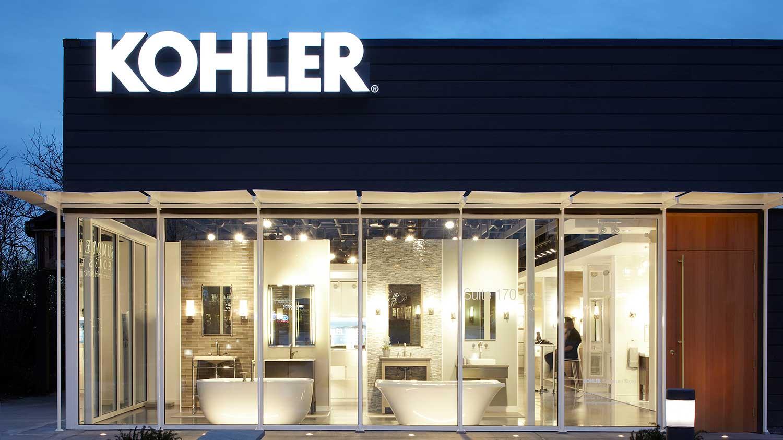 Bellevue Kohler Signature Store Kohler