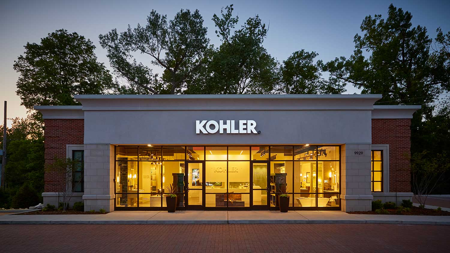 KOHLER Signature Store by Crescent Supply