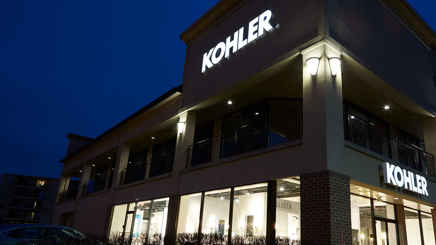KOHLER Signature Store by Weinstein Supply